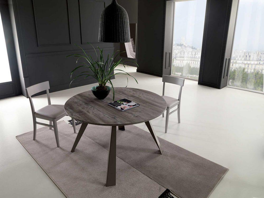 Carlton Circular Dining Table