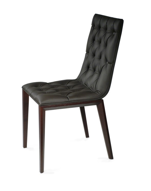 Cult Tufted Chair
